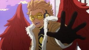 My Hero Academia 4 Episode 87 Hawks