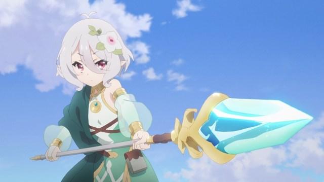 Princess Connect ReDive Episode 1 Kokkoro