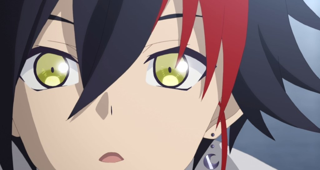 Shironeko Project ZERO Chronicle Episode 4 The Prince of Darkness love at first sight