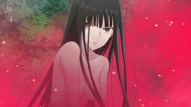 Fruits Basket Episode 33 Rin
