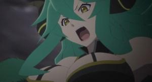 Shironeko Project ZERO Chronicle Episode 5 Lady Groza
