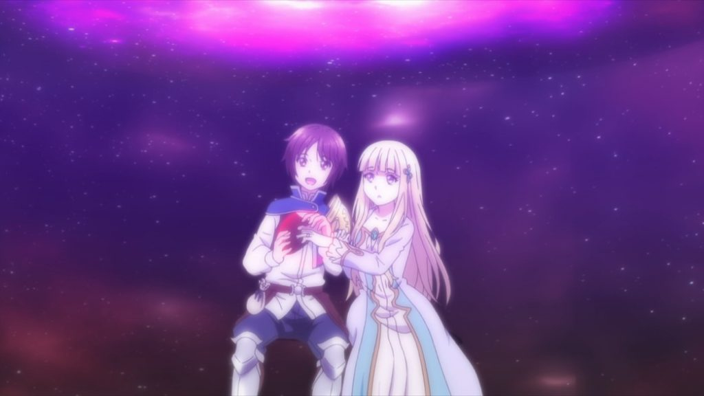 The 8th Son Are You Kidding Me Episode 5 Well and Elize