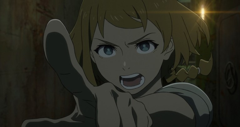 Decadence Episode 2 Natsume