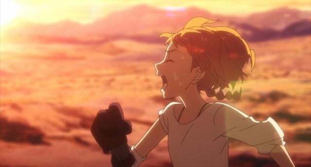 Decadence Episode 3 Natsume Training