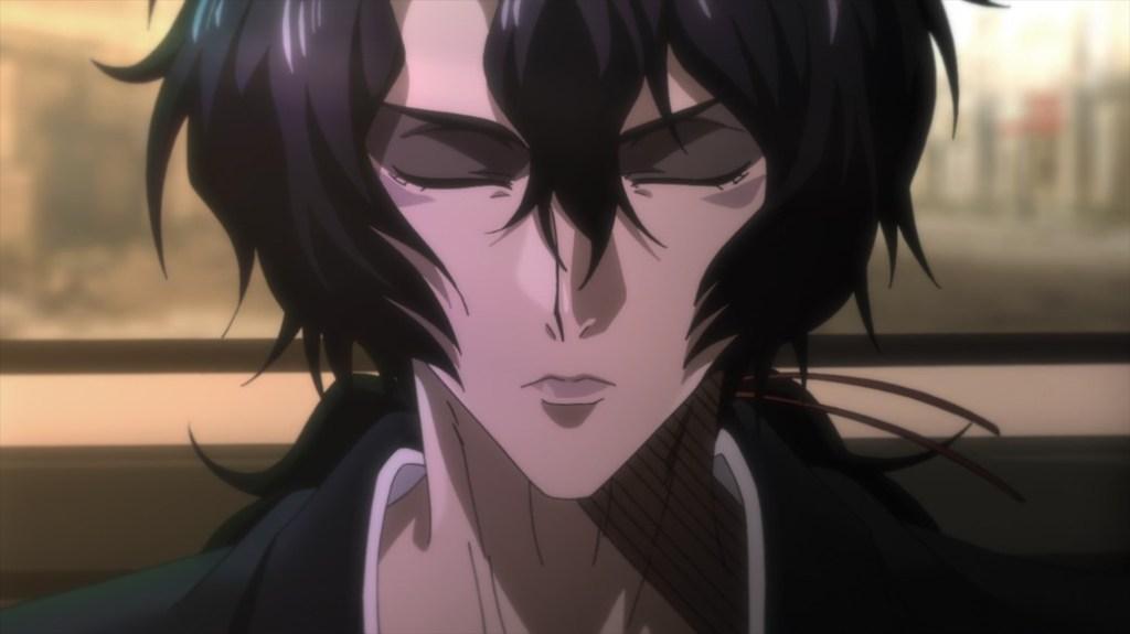 Gibiate Episode 1 Sensui Kanzaki