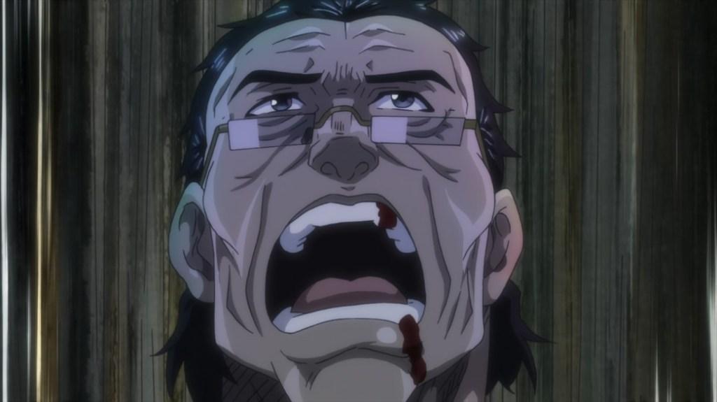 Gibiate Episode 12 Hatonami Sacrifice