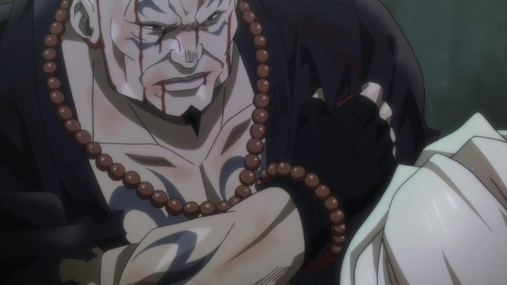 Gibiate Episode 9 Yukinojou