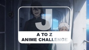 Jormungand Perfect Order Title J