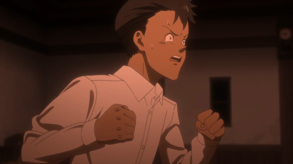 The Promised Neverland Episode 5 Don
