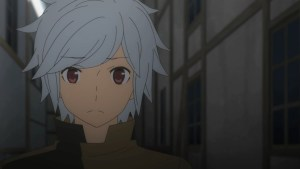 Is It Wrong To Try To Pick Up Girls In A Dungeon III Episode 9 Bell Cranell