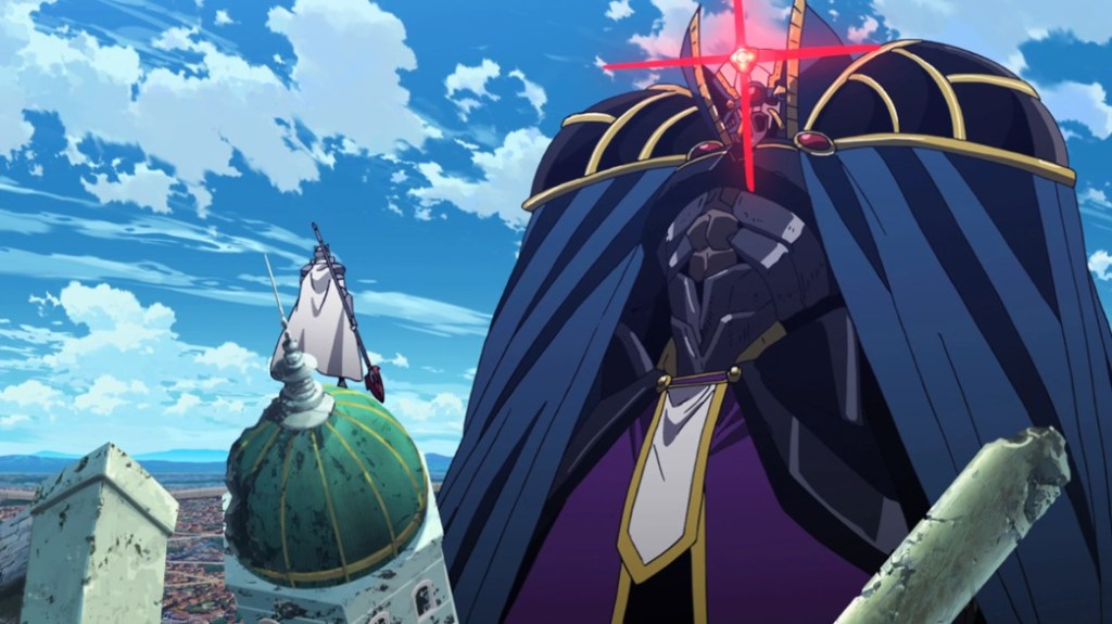 Akame ga Kill Episode 23 Tatsumi versus the Shikoutazer