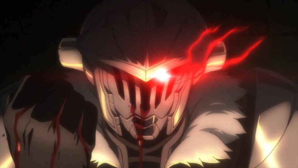 Goblin Slayer Episode 7 Goblin Slayer Mad