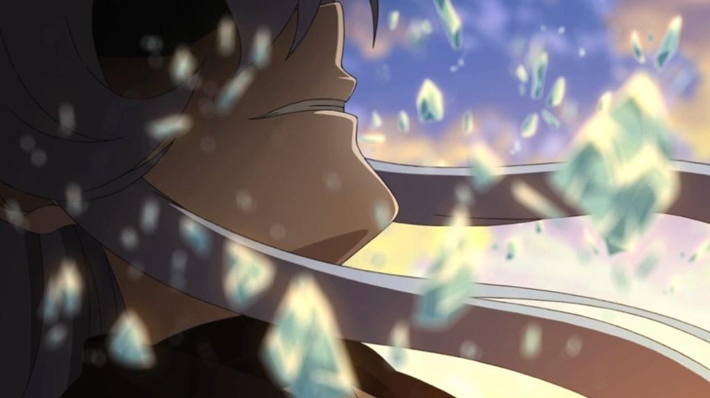 Akame ga Kill Episode 24 Esdeath trick