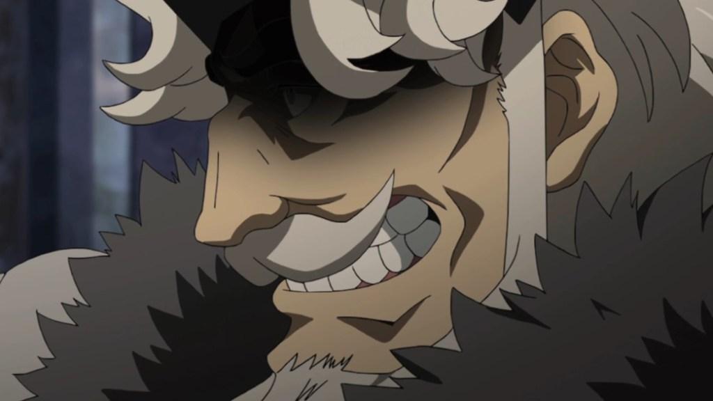 Akame ga Kill Episode 24 Minister Honest