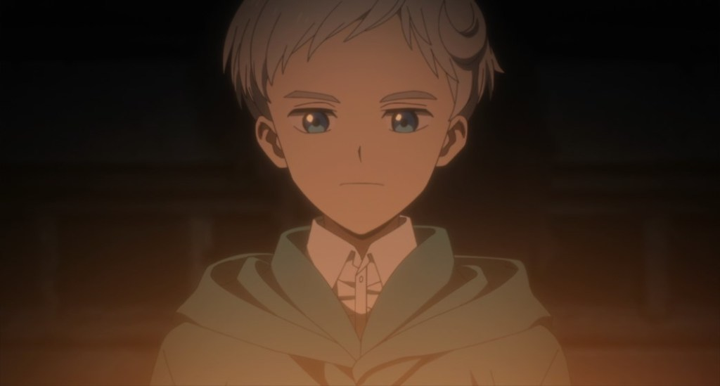 The Promised Neverland Season Two Episode 6 Norman returns