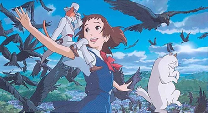 Gêneros japoneses de Animes e Mangas