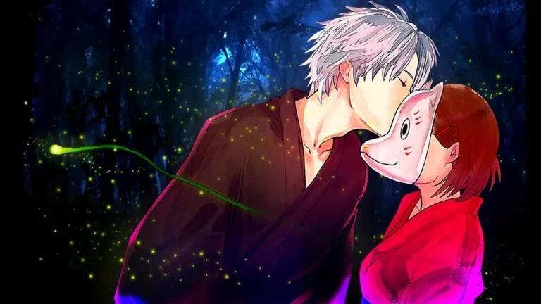 Os 25 animes mais românticos de todos os tempos