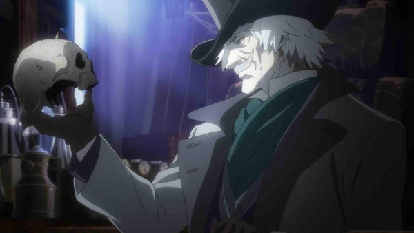 9 Steampunk Animes You Can Not Miss
