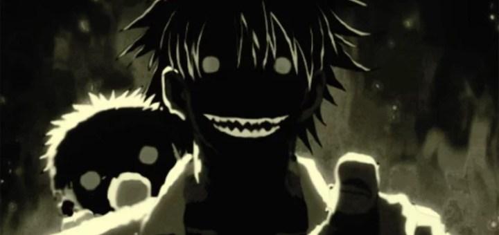 Resultado de imagem para demonios anime