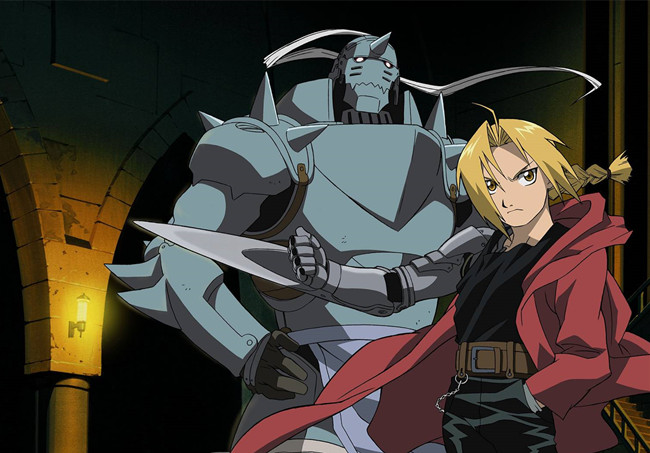 Top 10 Highest Rated Anime of All Time on IMDb - Otaku Diary
