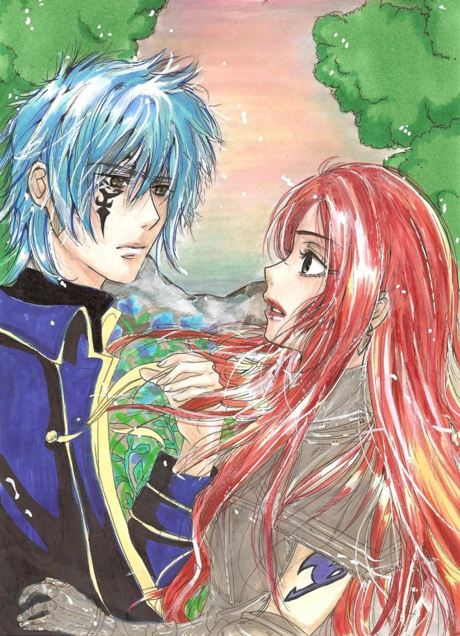 erza_and_jellal_from_fairy_tail_fanart_by_yoolin-d62tzrq