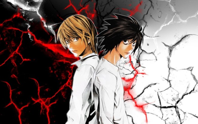 death note thunder
