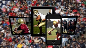 online american football games