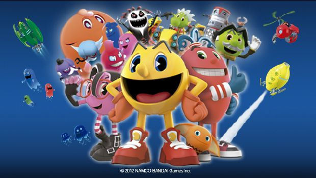 Pac Man And The Ghostly Adventures 2 Trailer Otaku Dome