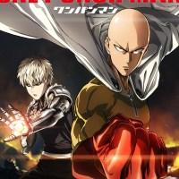 Calendario Anime Otoño 2015