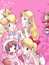 Nintendo_Girls_Love_Pink_by_BehindtG