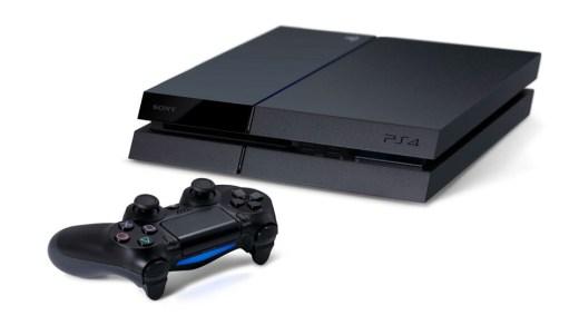 La Playstation 4