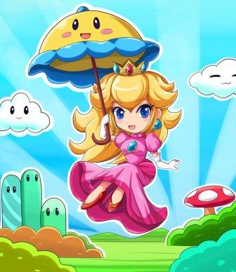 Chibi_Super_Princes_Peach_by_SigurdHosenfeld.png