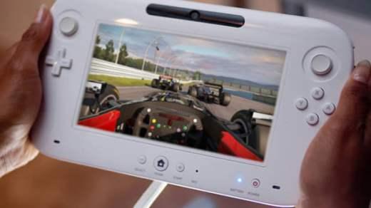 Project CARS sur Wii U