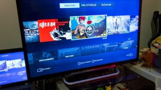 Steam Big Picture : Votre PC devient une console !