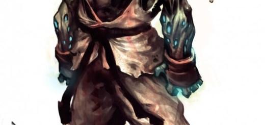 Ryu by Manuhell