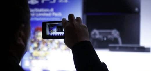 Conférence PS4