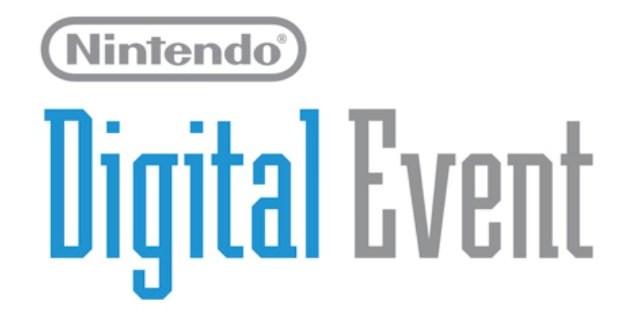 Nintendo Digital Event
