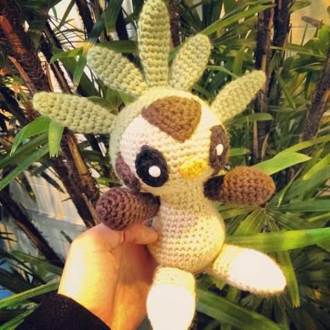 chespin__crochet__by_sirpurlgrey-d7bvtf5