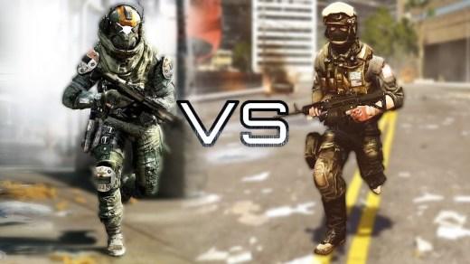 Battlefield 4 et Titanfall en promo !