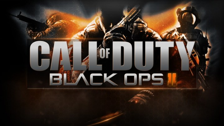 Call of Duty : Black Ops