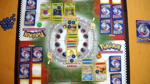 Vous pouvez DEJA jouer au jeu Pokémon iPad. Si si !