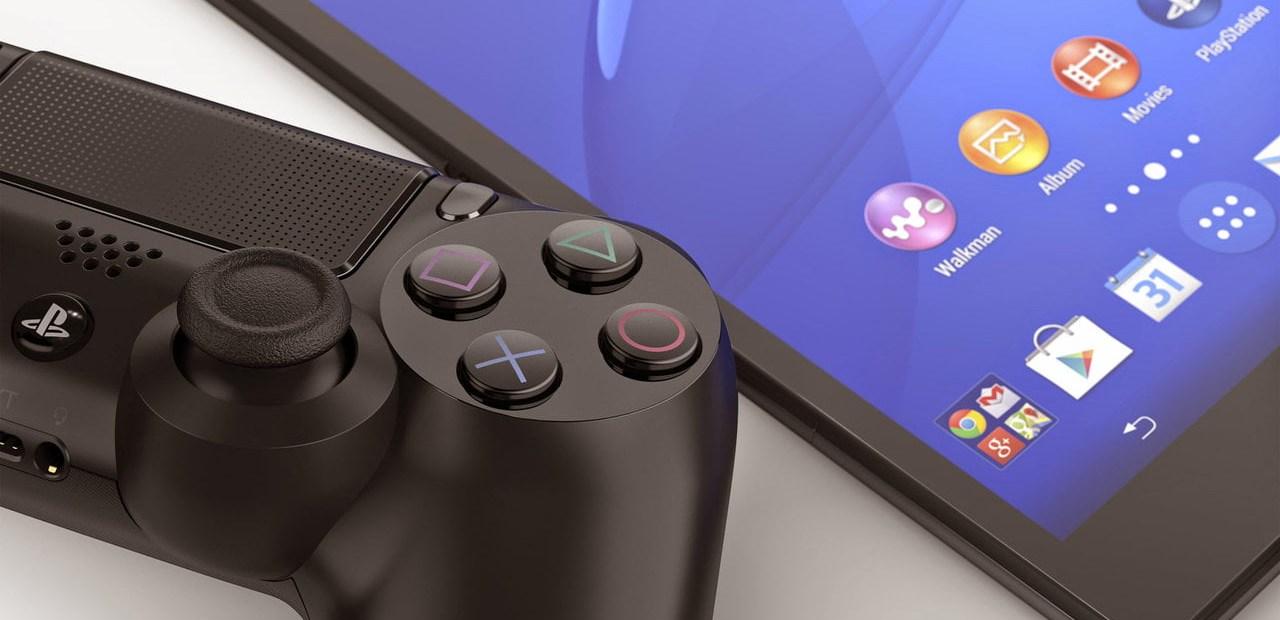 Afficher sa PS4 sur sa tablette ? C'est possible !