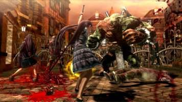 OneChanbara Z2 Chaos PS4 (11)