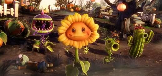 Plants vs Zombies Garden Warfare en promo !