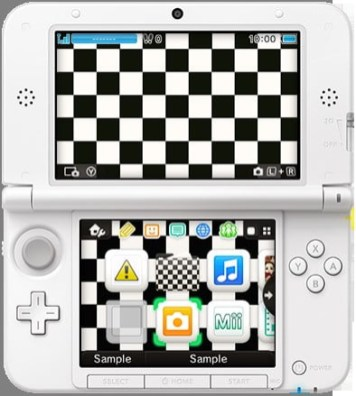 Skin Interface New 3DS (15)