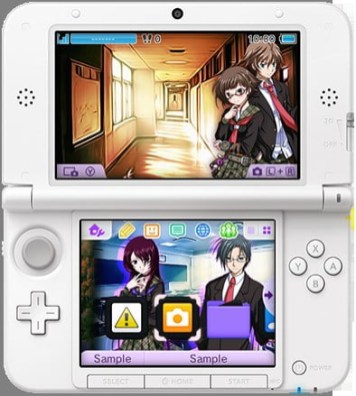 Skin Interface New 3DS (16)