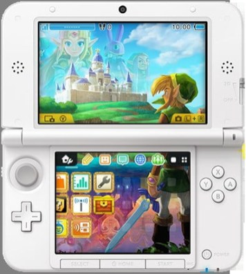 Skin Interface New 3DS (17)