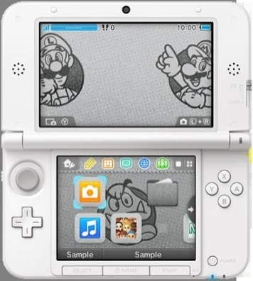 Skin Interface New 3DS (23)