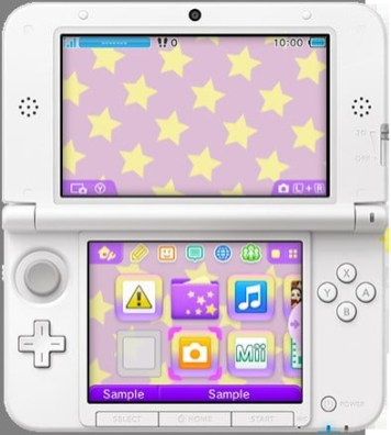 Skin Interface New 3DS (26)