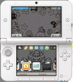 Skin Interface New 3DS (30)